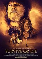 ITFF 2019 FF Survive or Die poster AUSTR
