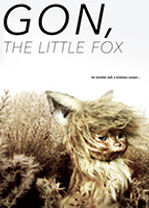 ITFF 2020 OS SF Gon the Fox Poster 4WEB.