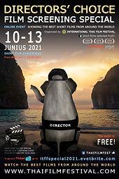 ITFF 2021 DC Film Screening Special Post
