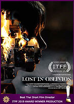 ITFF 2019 4WEB Best Thai Short Film Dire