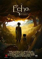 International Thai Film Festival 2018 Official Selection Echo animated short film