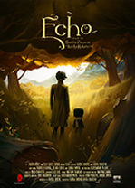 International Thai Film Festival 2018 Official Selection Echo animated short film