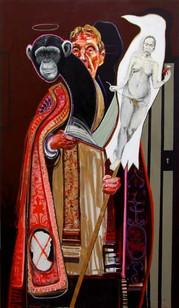 Pope III: Original Sin