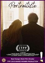 ITFF 2019 4WEB Best Foreign Short Film D