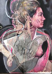 Untitled Figure Study I