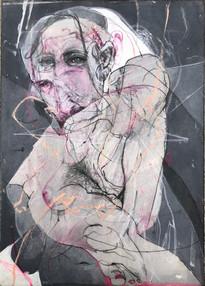 Untitled Figure Study II