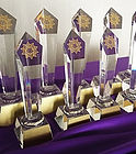 Movie Awards - Thai Film Awards - International Thai Film Festival - ITFF - เทศกาลภาพยนตร์นานาชาติแห่งประเทศไทย