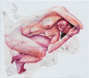 Nude no. 7
