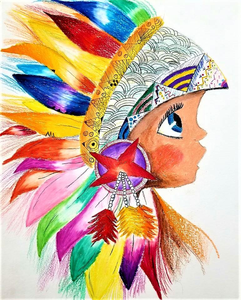 Art: Saheliya Hazra