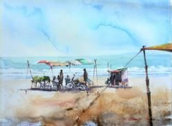 Art: Surajit Sinha, Haldia, WB
