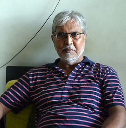 Footballer Surajit Sengupta