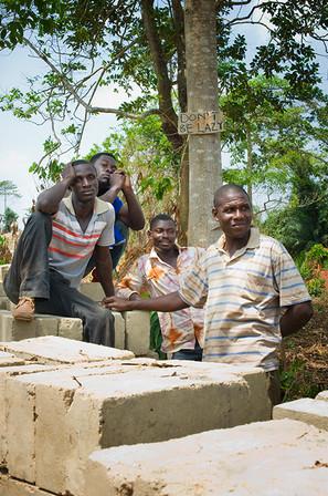 loszuGhana Children's Village - Adwampong, Kumasi, Ghana