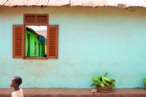Children's Village Ghana