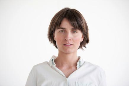 Eveline Wüthrich, Curator
