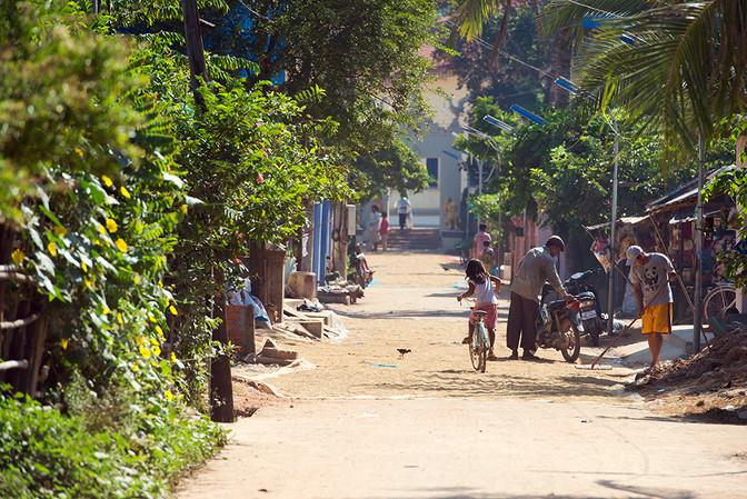 Amru Rica Cambodia