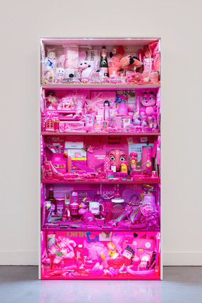 Pink Collection, 2019