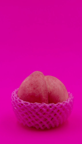 Peach Pink, 2020