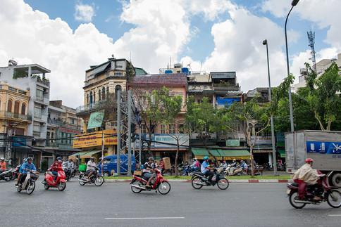 Cashew in Vietnam for ResponsAbility