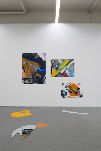 Lockeres Denken Kunsthaus Baselland 2015