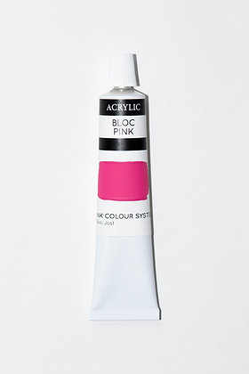 Bloc Pink