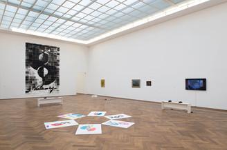 Kunstkredit 2016 Kunsthalle Basel