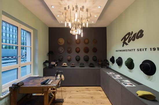 Risa Shop Zürich