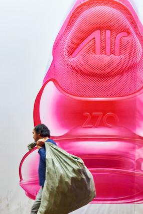 Construction, Nike Air, 2018/2021
