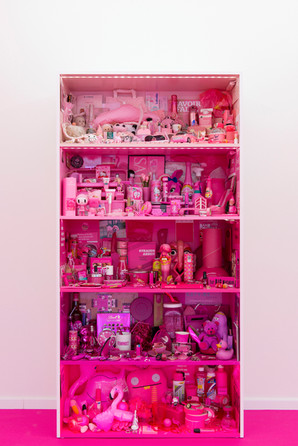 Pink Collection, 2017