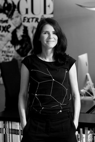 Vera Grönegress, Art Director, Silentstudio