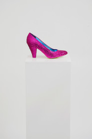 ALLUSION - THE LITTLE PINK SLIPPER