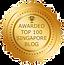 100sporeblog medal.png