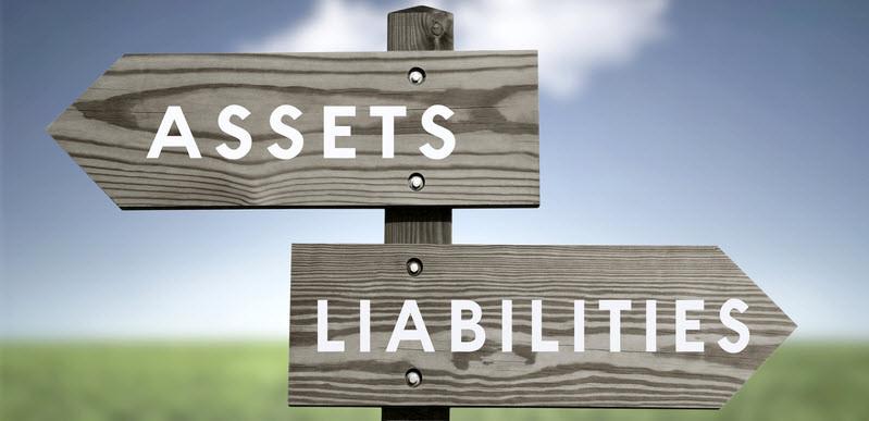 House Assets vs Liability