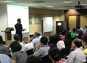 Educational Seminar for MNCs