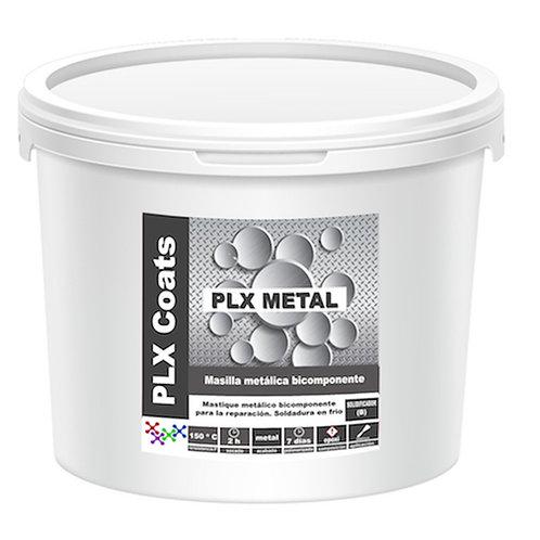PLX METAL (95) Metal putty