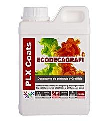Decapante Biodegradable gafitis
