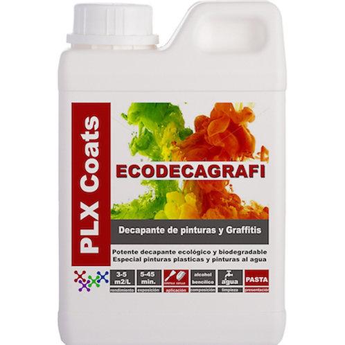 ECODECAGRAFI (D-41) Decapante Biodegradable