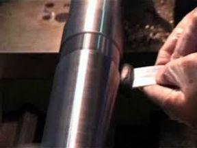 reparacion de piezas de metal