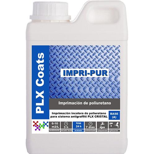 IMPRI-PUR (P-31) Polyurethane primer