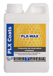 plx wax, microcera antigrafiti