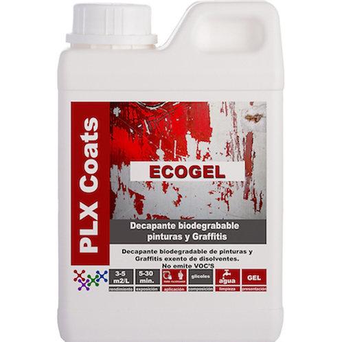 ECOGEL (D-42) Ecological Stripper