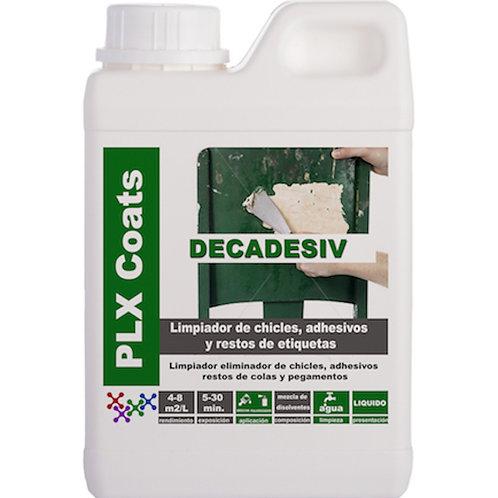 DECADESIV (70) Eliminador de Adhesivos