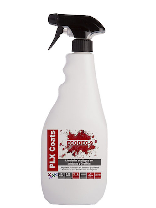 ECODEC-9 (D47) , Decapante Liquido Fuerte