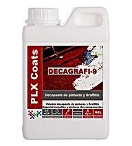 decapante pintura grafiti