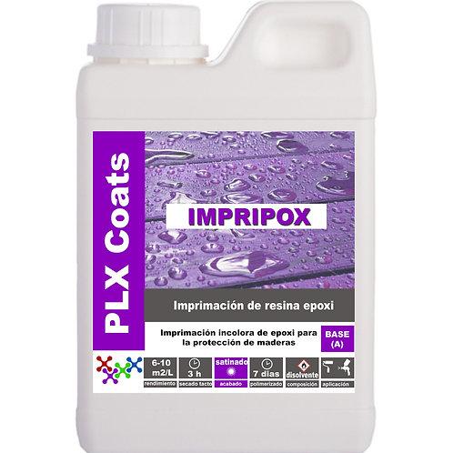 IMPRI-POX (P-32) Primer for metals and wood