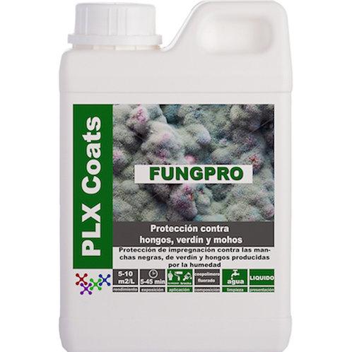 FUNGPRO (L-64) Protección contra hongos