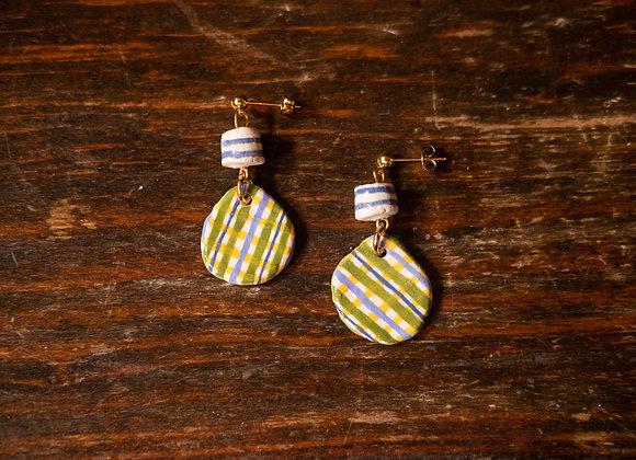Nashi Earrings