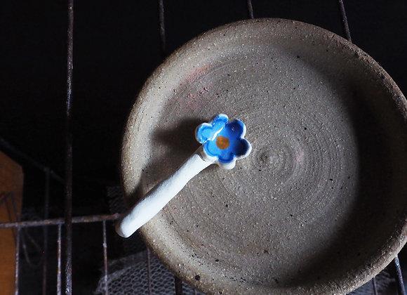 Flower Spoon
