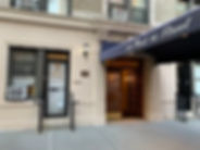 Upper West Side dental office of Richard Hochenberg, DDS