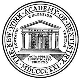 Member- New York Academy of Dentistry