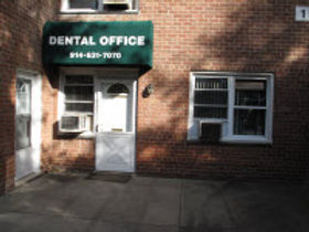 Tarrytown dental office of Richard Hochenberg, DDS